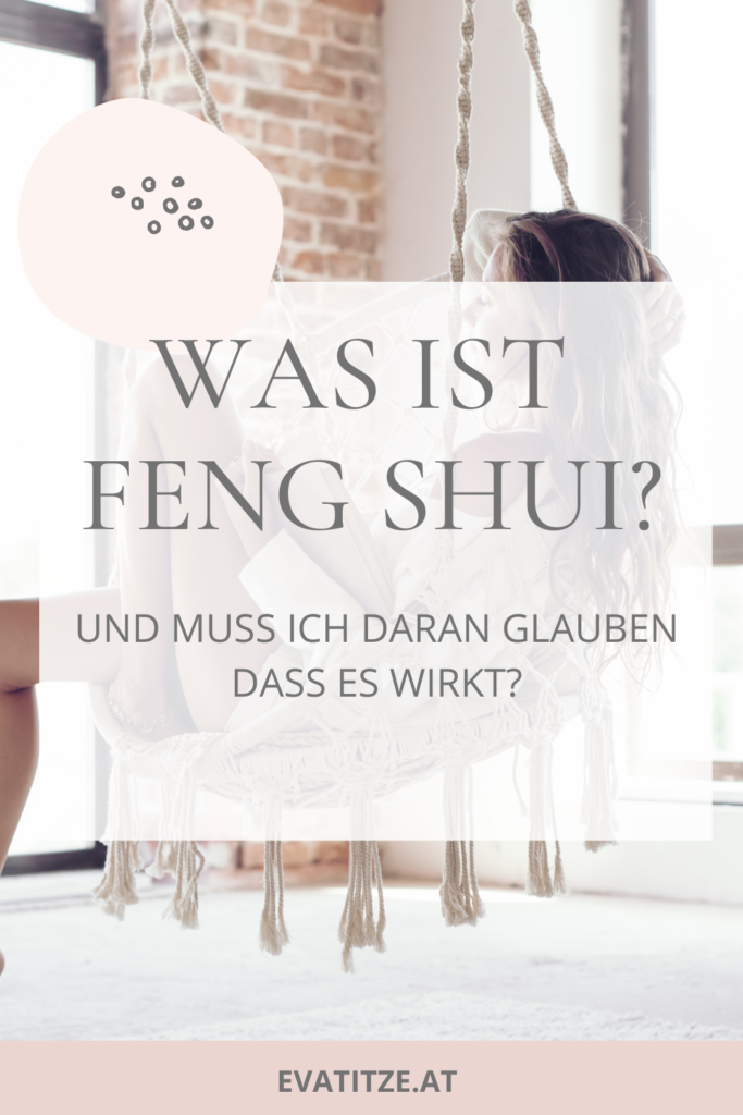 Was ist Feng Shui?