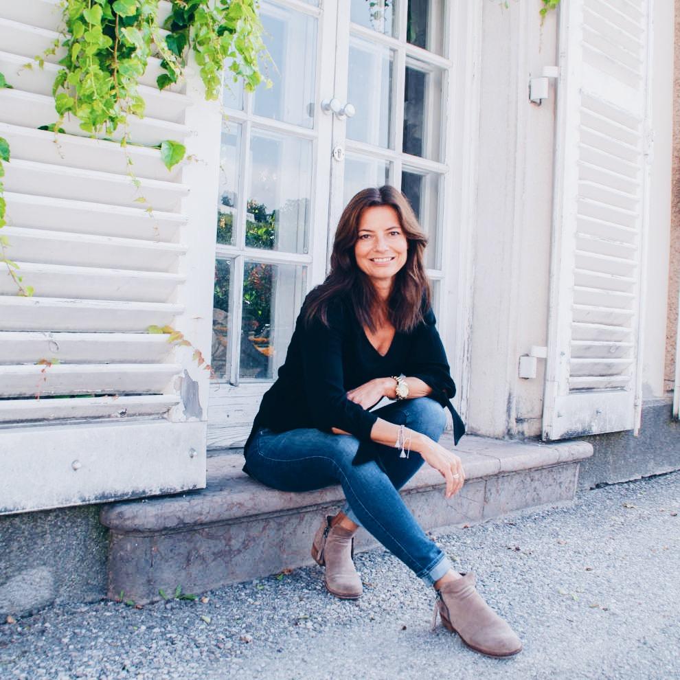 Eva Titze Feng Shui Beratung Salzburg