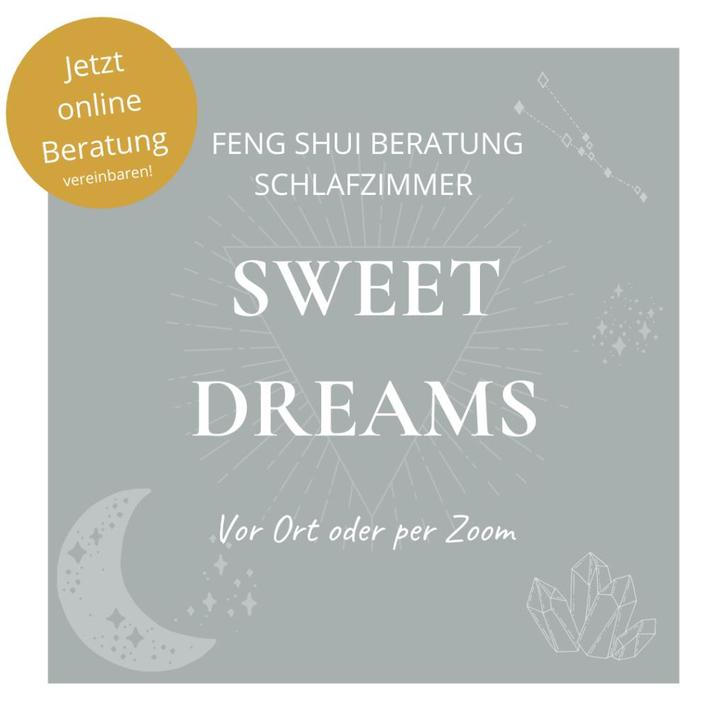 Feng Shui Beratung Schlafzimmer