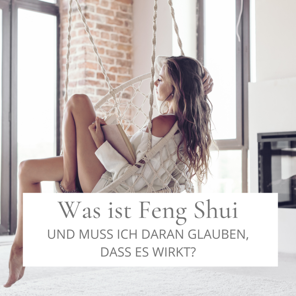 Was ist Feng Shui