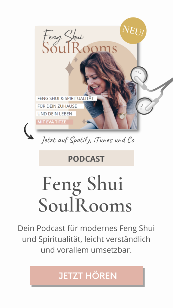 Feng Shui Podcast SoulRooms